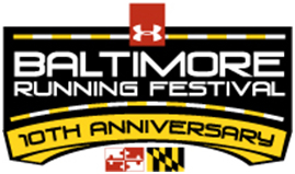 Baltimore Running Festival 2016